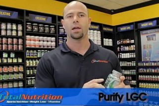 PURIFY LGC: Easy Detox Is Here