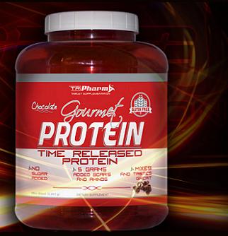 Gourmet Protein