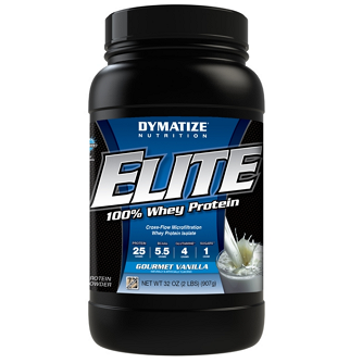 elite, protein, powder, post workout
