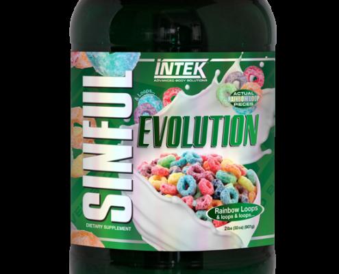 sinfulproteinevolution