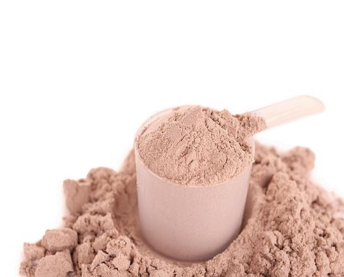powder, total nutrition