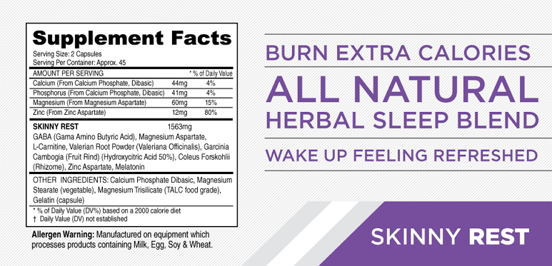 lose weight while sleeping, total nutrition
