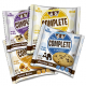 protein, snacks, cookies