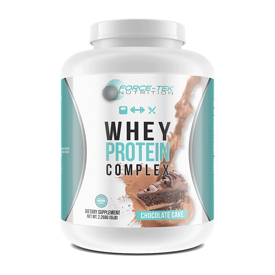 Whey Protein, total Nutrition
