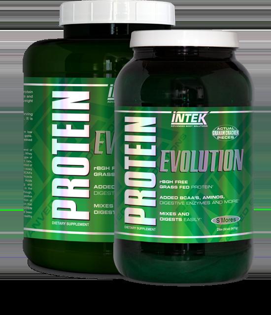 proteinevolution